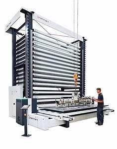 Remmert U2019s Basic Tower Sheet Metal Storage System Holds 550
