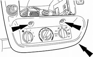 Schematics And Diagrams  How To Replace Control Panel On Ford Ranger