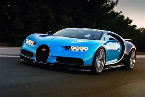 bugatti chiron bugatti chiron officially revealed 1500hp veyron