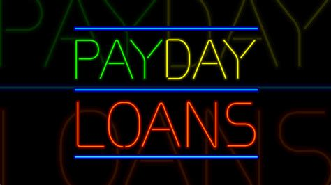 Google Bans Ads For Payday And High-interest Loans