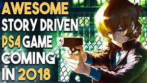 Ps4 Story Games : awesome story driven ps4 game coming in 2018 and last ~ Jslefanu.com Haus und Dekorationen