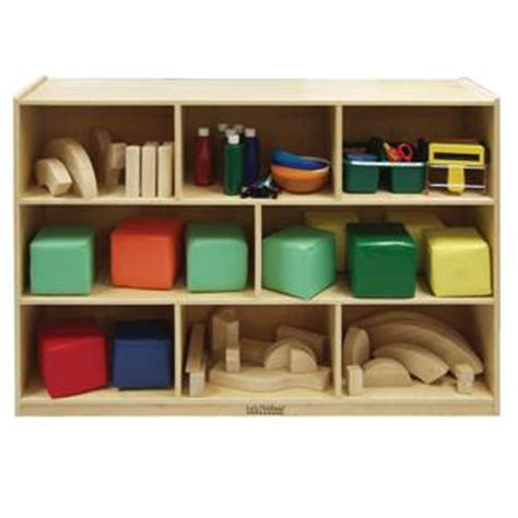daycare storage funiture day care supplies storage for 519 | AAELR 0421