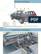Peugeot 206 Owners Manual 2003