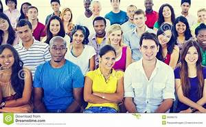 Diversity Teenager Team Seminar Training Education Concept ...