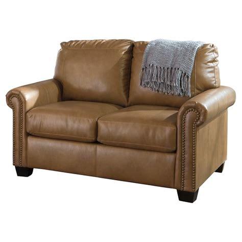 sofa with twin sleeper lottie durablend sofa sleeper furniture target