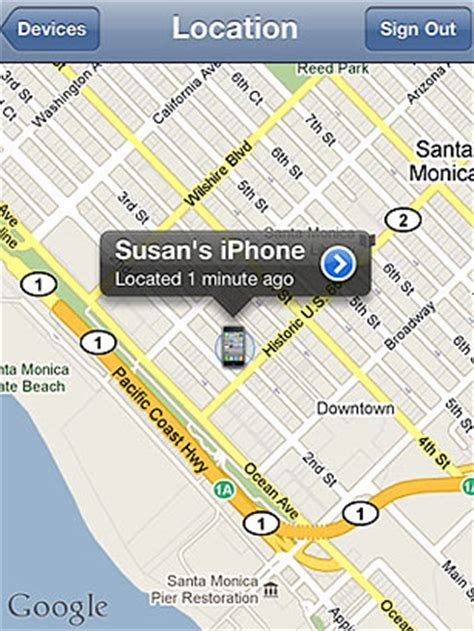 find my cell phone tracks stolen cell phone with gps tracking app