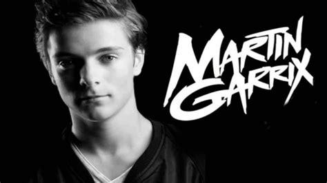 Martin Garrix Receives Platinum For His Single