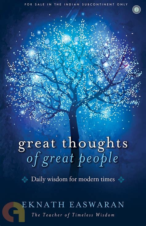 Great Thoughts of Great People   Buy Tamil & English Books ...