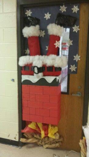 christmas door decoration for six graders 25 best ideas about classroom door on door decorating contest