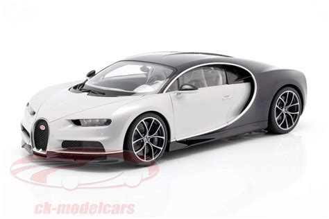 It means, for a start, that when they tell you about it, you. AUTOart 1:12 Bugatti Chiron Baujahr 2017 gletscher weiß ...