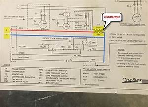 I Have A Coldflow Ac Unit And I U0026 39 M Trying To Find Out Where