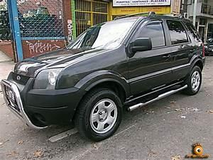 2006 Ecosport Ford