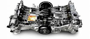 Performance The Subaru Boxer Engine