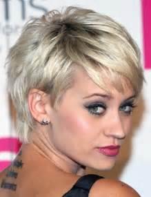 coupe cheveux court visage rond coupe de cheveux court 2015 visage rond