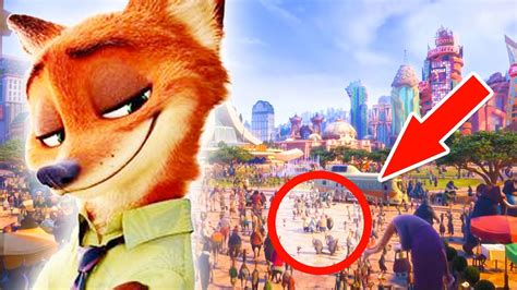 20 Awesome Facts About Animated Movies Screen Rant