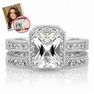 Celebrity Engagement Rings at Everyday Cost | Cubic ...