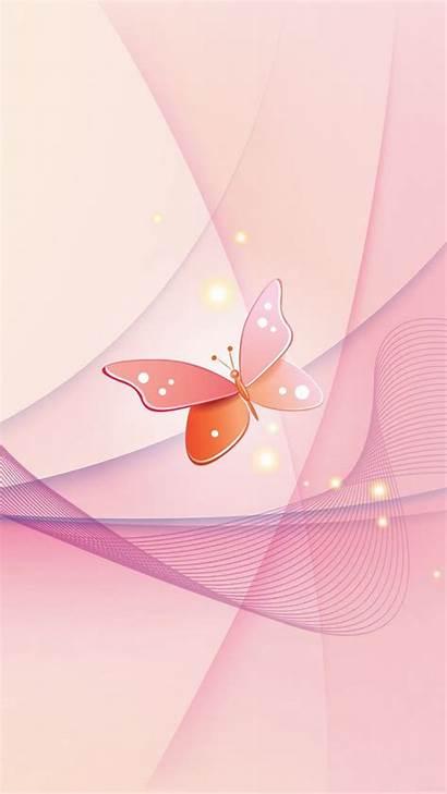 Pink Butterflies Butterfly Iphone Cool Idrop
