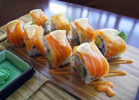 cuisine sushi the japanese of sushi haute d 39 vie