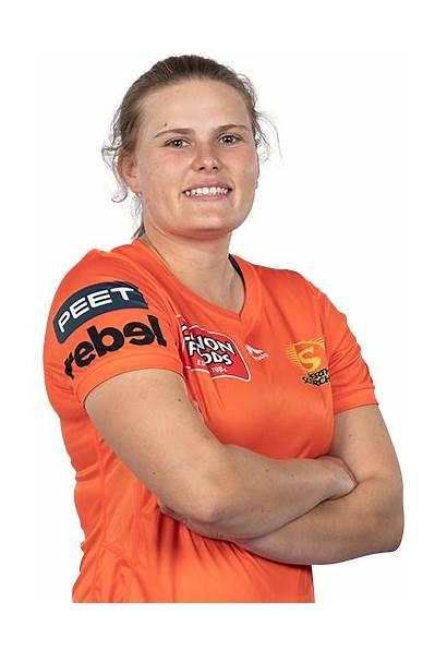 Betts Samantha Players Cricket Perth Scorchers Hobart