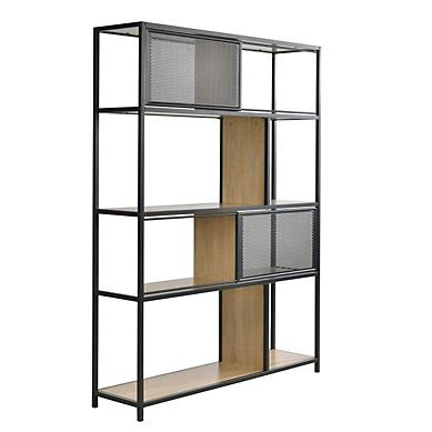 porte de cuisine pas cher magasins but meubles de séparation de pièce de rangement ou cloison