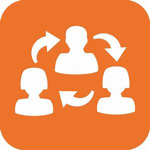 Collaboration Icon Related Keywords - Collaboration Icon ...