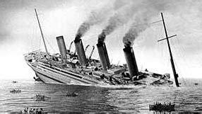 dr samuel banda los gemelos del titanic los barcos de la