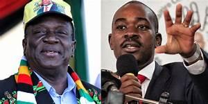 Zimbabwe election race tightens: poll | Daily Maverick