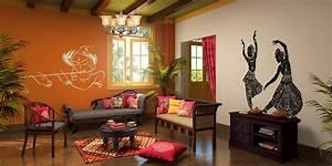 Indian ethnic living room designs online indian jewel for Home furniture design pune