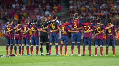 With camp nou it owns the largest football stadium in. The week of the Gamper in 10 stories | FC Barcelona