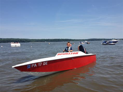 Mini Hawk Boat by Mini Hawk 1985 For Sale For 4 000 Boats From Usa
