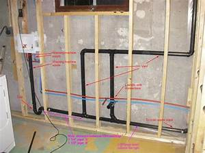 Moving Washer And Dryer     Laundry Plumbing Layout