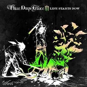 Three Days Grace Album Cover | www.pixshark.com - Images ...