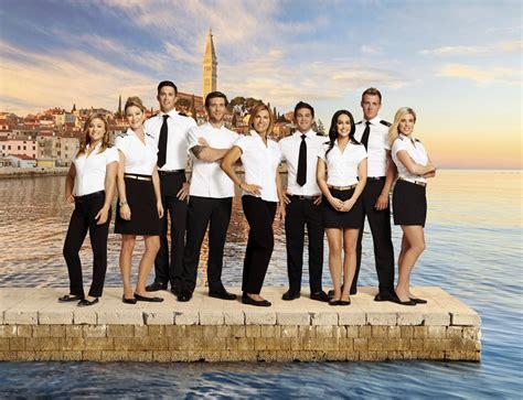 Below Deck Cast Season 5 by Below Deck Mediterranean Season 2 Premieres May 2