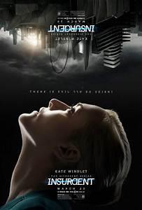 New Insurgent Character Posters - Movienewz.com