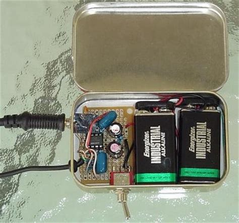 Diy Audio Projects Blog For Audiophiles Cmoy