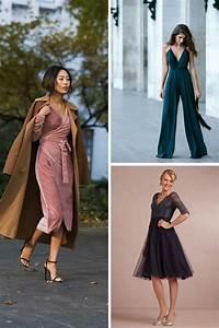 Best Winter 2018 Wedding Guest Outfit Ideas For Women   OnlyWardrobe.com