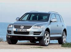 200810 Volkswagen Touareg 2 Consumer Guide Auto