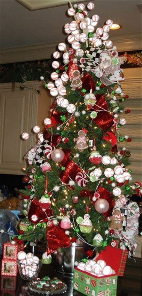 christmas tree themes craft