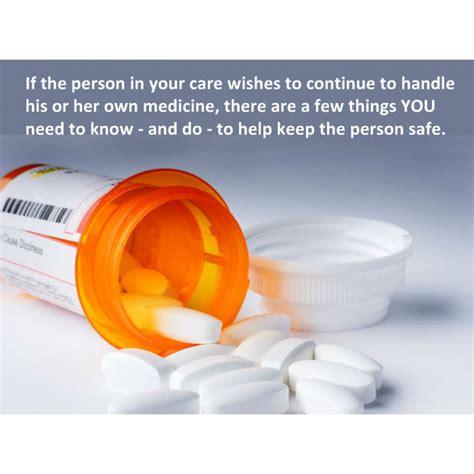medication  administration training