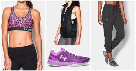 Outfits Gym Mujer