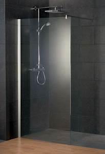 Bodenfliesen Für Begehbare Dusche : dusche glaswand mit t r verschiedene design inspiration und interessante ideen ~ Sanjose-hotels-ca.com Haus und Dekorationen