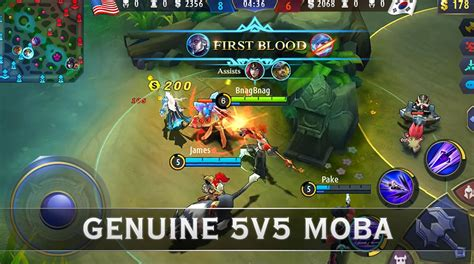 mobile legends bang bang  pc game heroes
