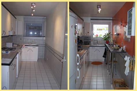 cuisine longueur beau salle de bain en longueur plan 12 la cuisine le