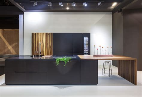 Dupont™ Corian® Küche Amini Block Vii Von Dupont™ Corian