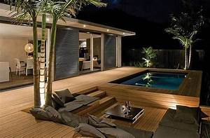 stunning unique decks 16 inspirational ideas With attractive idee decoration jardin exterieur 16 deco bureau londres