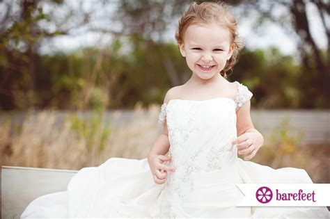 Wedding Dresses For Girls : 33 Best Images About Girl In Mom's Wedding Dress On