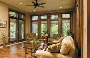 Sliding Patio Door Window Treatments Ideas