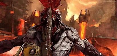 Doom Eternal Slayer Weapon Trailer Atomix Bethesda