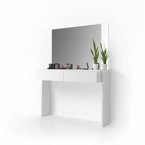 Schminktisch Mit Licht Spiegel : schminktisch mit spiegel azur wei ~ Bigdaddyawards.com Haus und Dekorationen