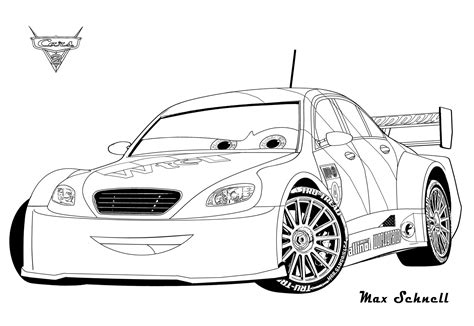 HD wallpapers coloriage flash mcqueen martin imprimer